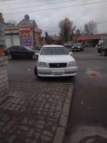 Брянск Crown 2000