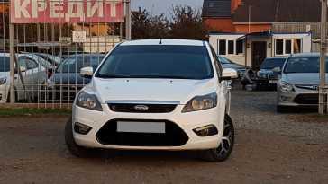 Ростов-на-Дону Focus 2011