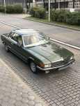 Mercedes-Benz SL-Class, 1977 год, 3 900 000 руб.