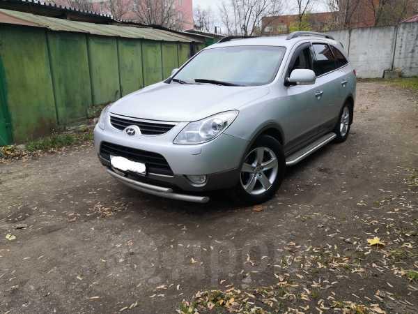 Hyundai ix55, 2012 год, 850 000 руб.