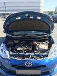 Toyota Aqua, 2014 год, 639 000 руб.