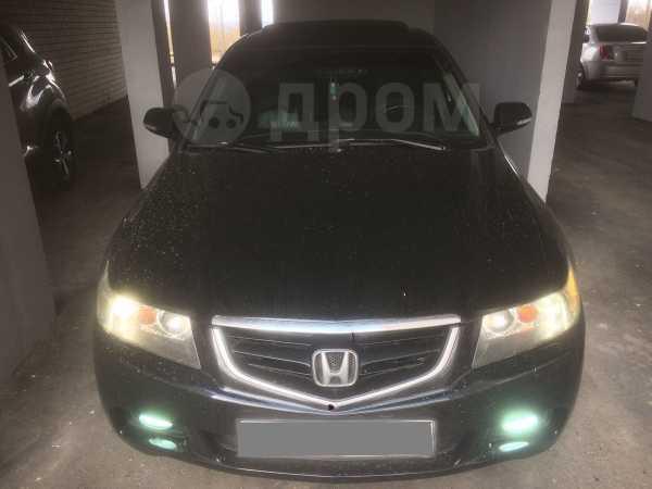 Honda Accord, 2004 год, 385 000 руб.