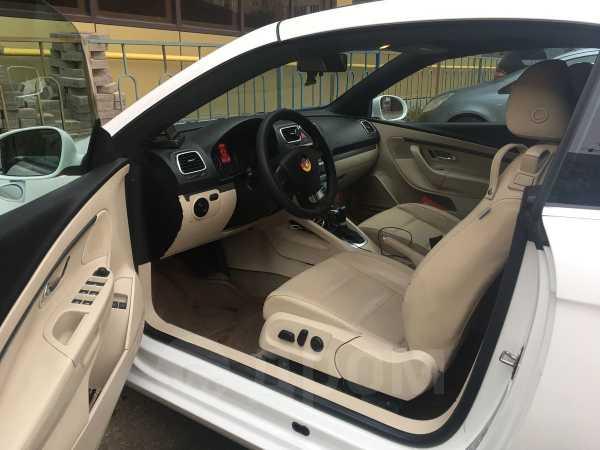 Volkswagen Eos, 2007 год, 499 999 руб.