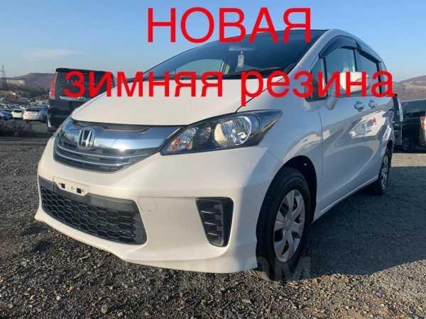 Honda Freed, 2015 год, 695 000 руб.