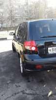 Hyundai Getz, 2005 год, 180 000 руб.