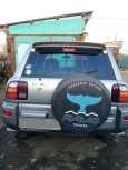 Toyota RAV4, 1999 год, 370 000 руб.