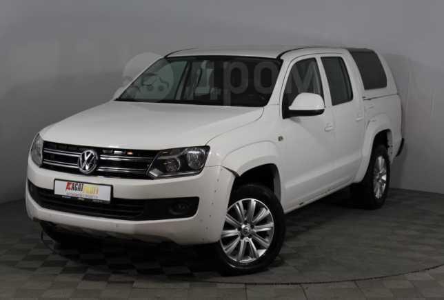 Volkswagen Amarok, 2016 год, 1 150 000 руб.