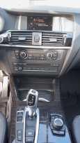 BMW X3, 2015 год, 1 952 000 руб.