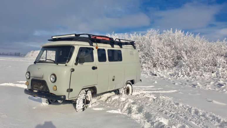 УАЗ Буханка, 2010 год, 450 000 руб.