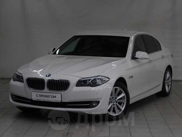 BMW 5-Series, 2012 год, 850 000 руб.