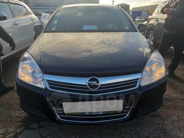 Opel Astra, 2012 год, 310 000 руб.