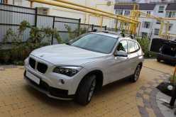 Волгодонск BMW X1 2014