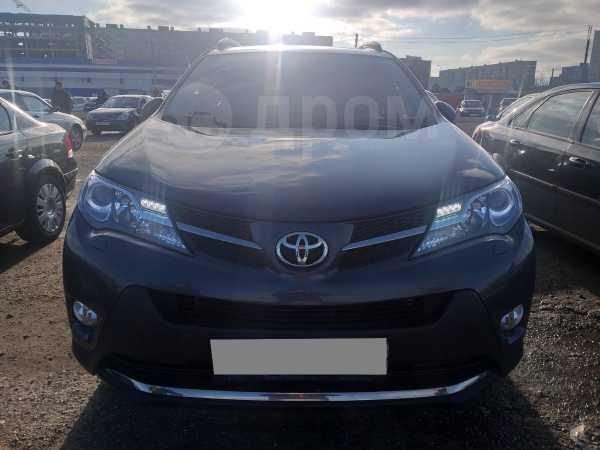 Toyota RAV4, 2014 год, 1 220 000 руб.