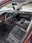 Volkswagen Touareg, 2007 год, 588 000 руб.