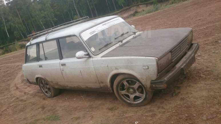 Лада 2104, 1989 год, 35 990 руб.