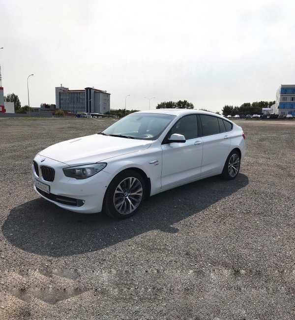 BMW 5-Series Gran Turismo, 2011 год, 1 565 000 руб.