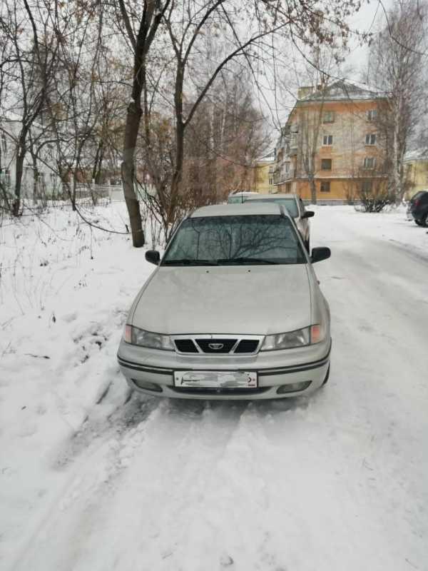 Daewoo Nexia, 2007 год, 115 000 руб.