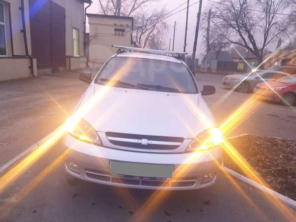 Chevrolet Lacetti, 2011 год, 210 000 руб.