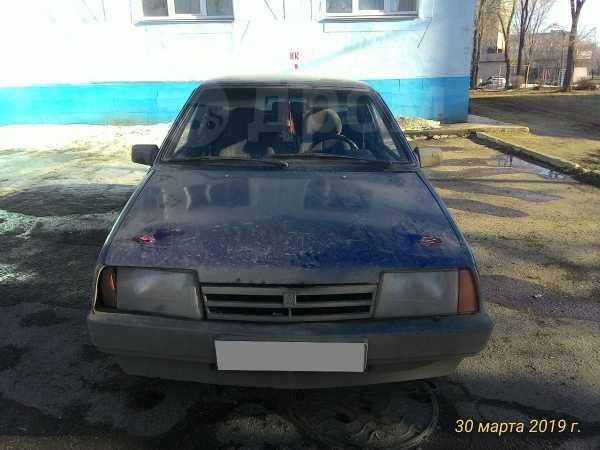 Лада 21099, 1995 год, 33 000 руб.