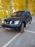 Nissan Pathfinder, 2005 год, 665 000 руб.