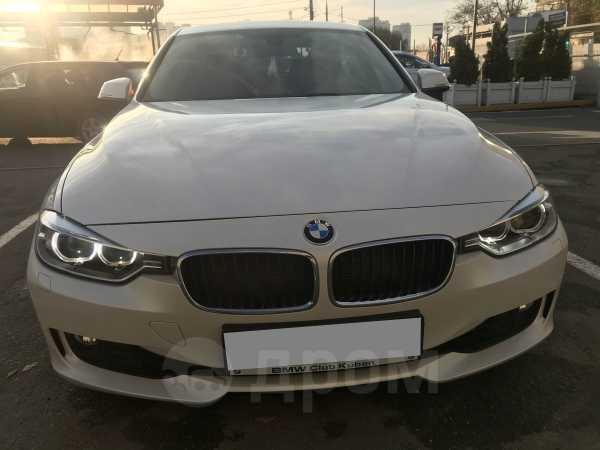 BMW 3-Series, 2015 год, 1 290 000 руб.