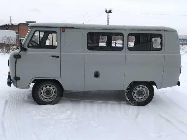 УАЗ Буханка, 2016 год, 289 000 руб.