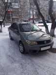 Fiat Albea, 2008 год, 183 000 руб.