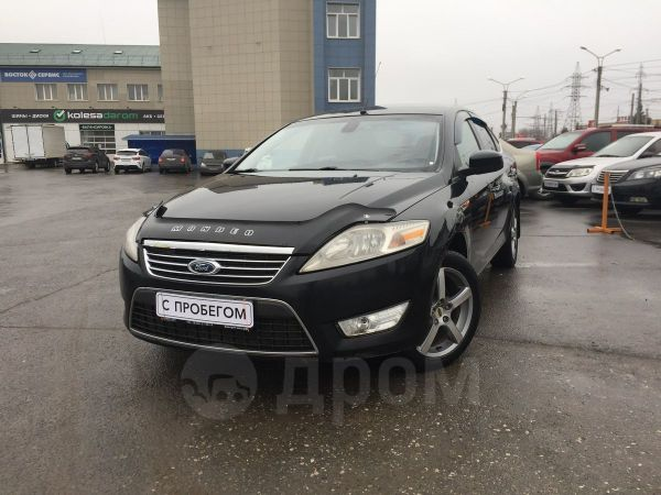 Ford Mondeo, 2009 год, 337 000 руб.