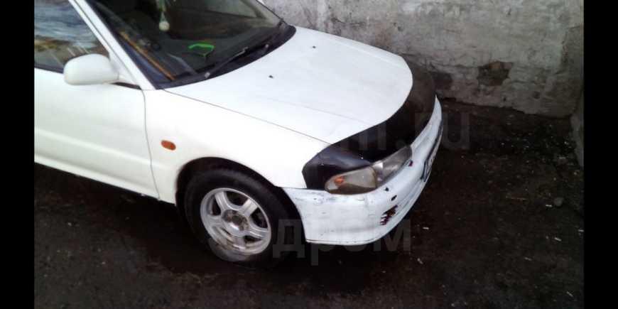 Mitsubishi Libero, 1998 год, 50 000 руб.