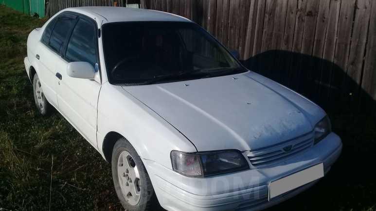 Toyota Corsa, 1998 год, 75 000 руб.