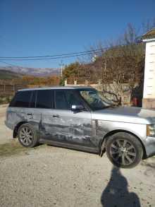 Алушта Range Rover 2006