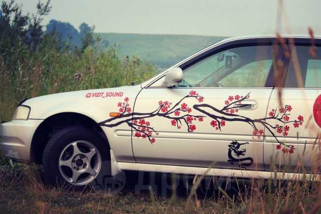 Honda Domani, 2000 год, 195 000 руб.