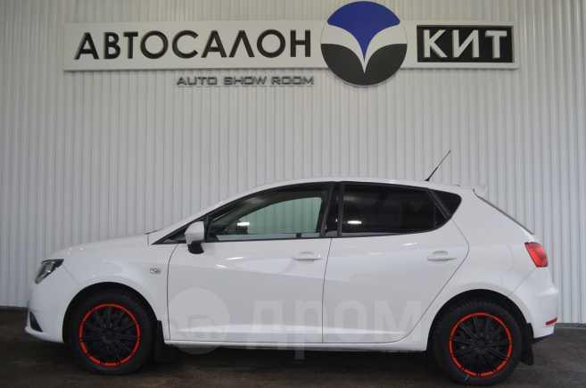 SEAT Ibiza, 2012 год, 449 000 руб.