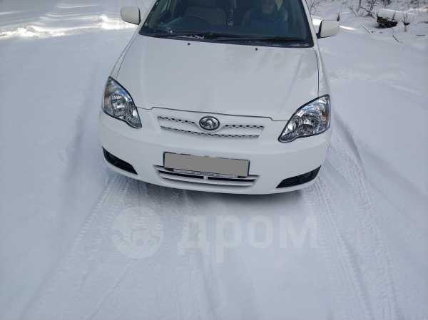 Toyota Allex, 2005 год, 410 000 руб.