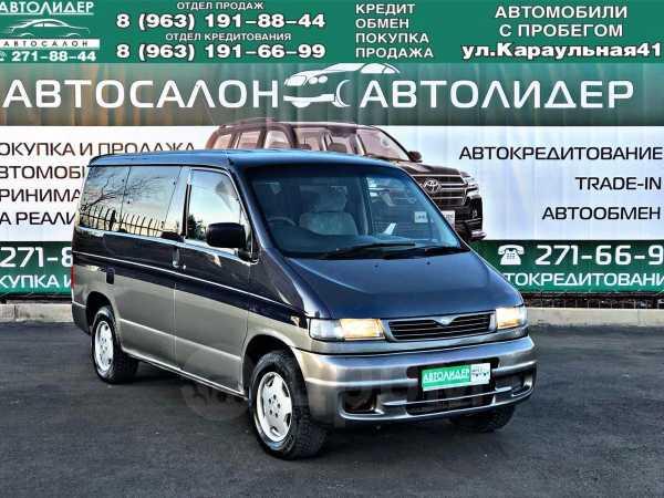 Mazda Bongo Friendee, 1998 год, 335 000 руб.