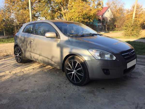 Kia ProCeed, 2010 год, 360 000 руб.