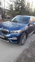 BMW X3, 2019 год, 3 100 000 руб.
