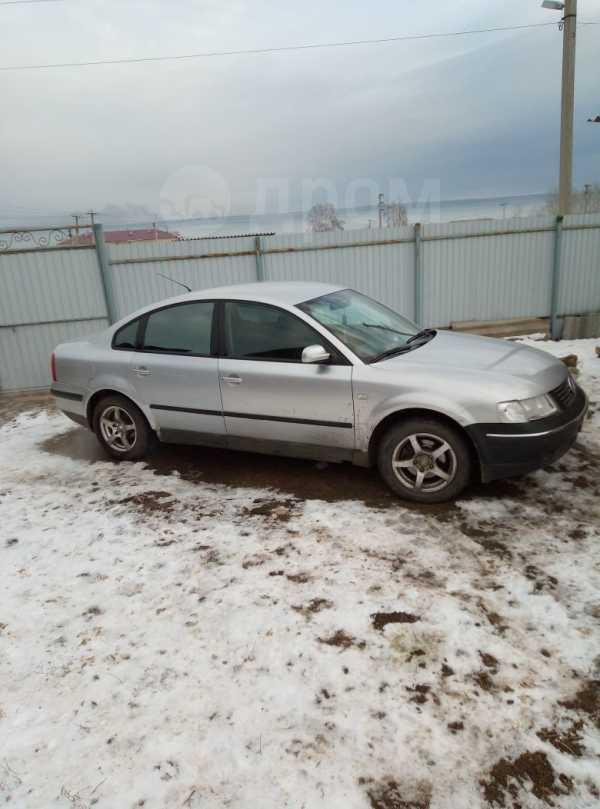 Volkswagen Passat, 1997 год, 280 000 руб.
