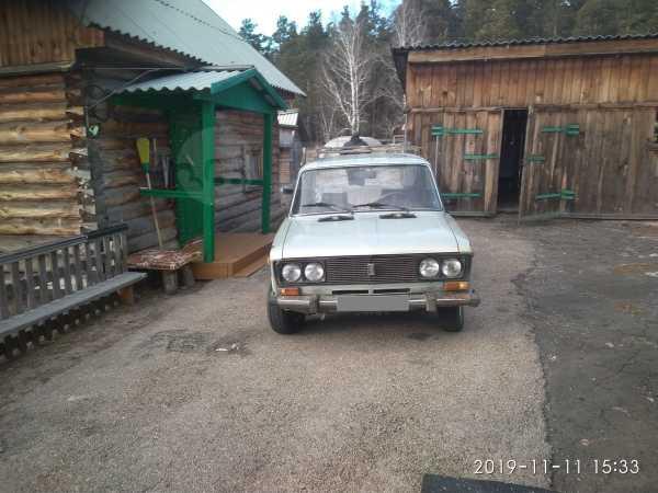 Лада 2106, 2001 год, 49 000 руб.