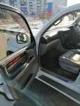 Toyota Land Cruiser Cygnus, 2000 год, 1 150 000 руб.