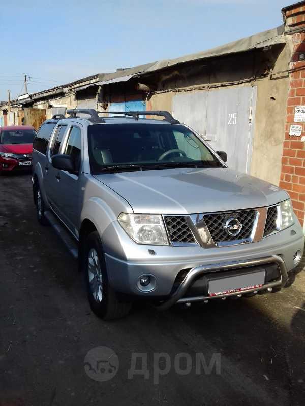 Nissan Navara, 2006 год, 700 000 руб.