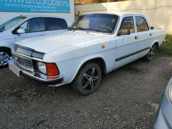 ГАЗ 3102 Волга, 2001 год, 49 000 руб.