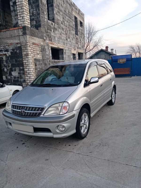 Toyota Nadia, 1999 год, 395 000 руб.
