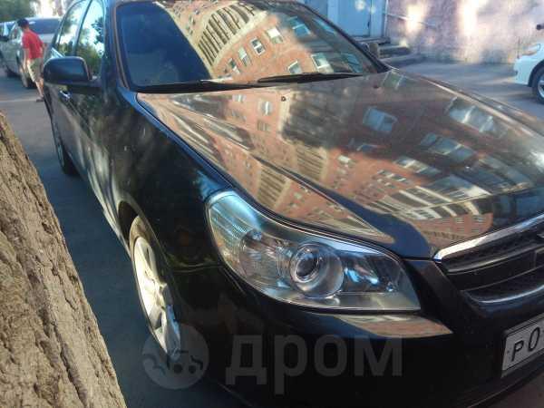 Chevrolet Epica, 2010 год, 450 000 руб.