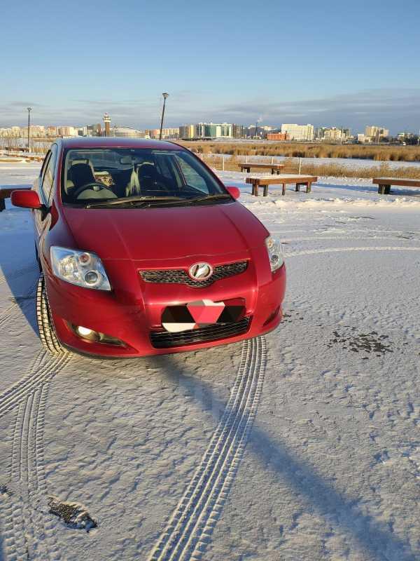 Toyota Auris, 2008 год, 430 000 руб.