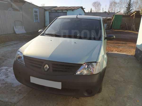Renault Logan, 2005 год, 190 000 руб.