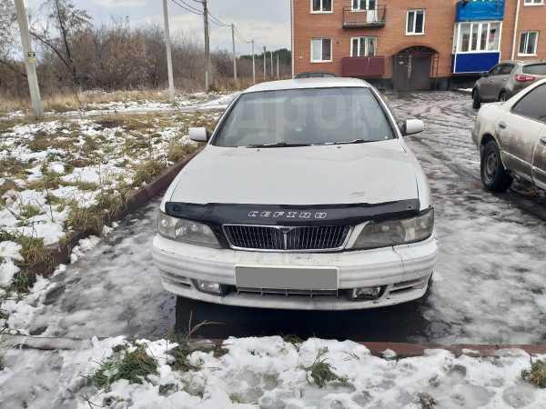 Nissan Cefiro, 1996 год, 80 000 руб.