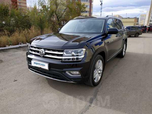 Volkswagen Teramont, 2018 год, 3 050 000 руб.