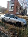 Hyundai Accent, 1995 год, 110 000 руб.