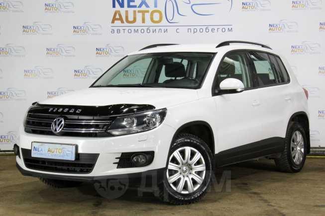Volkswagen Tiguan, 2012 год, 638 000 руб.